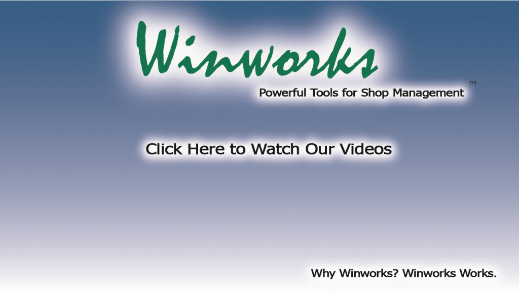 Winworks Quick Tips For Automotive Shop Management Auto Shops